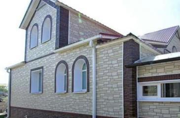 Фасадные панели от 550 руб